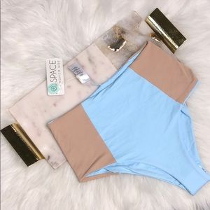 LSPACE HIGHWAIST SWIM BOTTOM